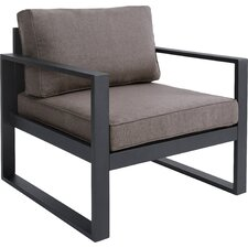 Baltic Chair with Cushion (Set of 2)