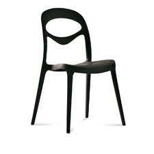 ForYou Armless Stacking Chair (Set of 4)