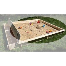 Sandkasten Pozzuoli