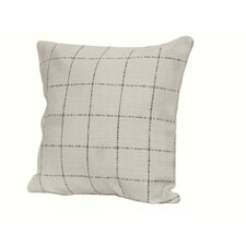 Highlander Plaid Throw Pillow