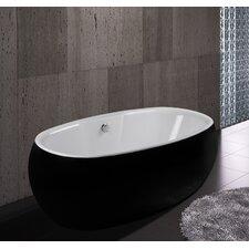71 x 35 Soaking Bathtub by AKDY
