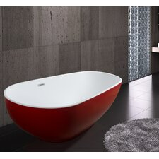 67 x 33.5 Bathtub by AKDY