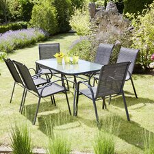 6-Sitzer Gartengarnitur Jubilee