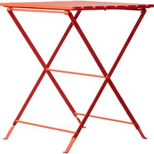Scarlet End Table by Longshore Tides