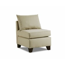 Adelina Slipper Chair by Darby Home Co