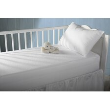 Essential Terry Breathable and Waterproof Mattress Protector