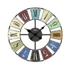 50cm Analogue Wall Clock