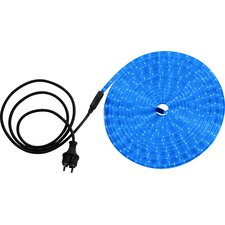 9 m LED-Lichterschlauch