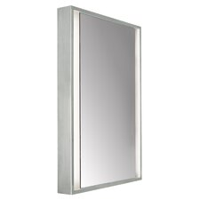 Siber Bath Mirror by Tech Lighting