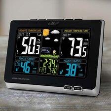 La Crosse Technology® Wireless Weather Station