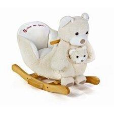 Schaukelbär Polar