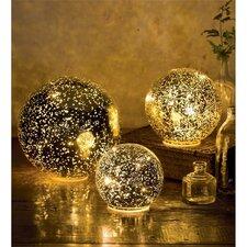 Ball Light Figurine (Set of 3)