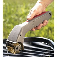 Electronic Grill Cleaning Brush