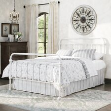 Quick View Laroche Panel Bed