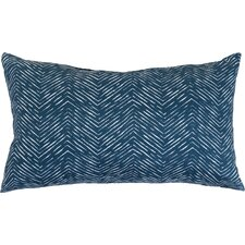 Navajo Outdoor Lumbar Pillow