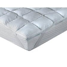 Faser-Matratzenauflage Komfort Plus 5cm Anti-allergic Line - 3Barrier