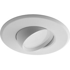 "Eyeball 6"" LED Recessed Trim"
