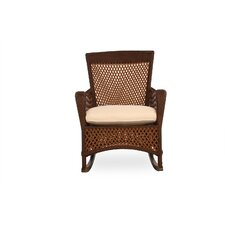 Grand Traverse Porch Rocking Chair with Cushion