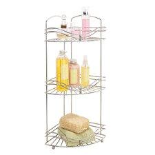Bath Bliss 9.06 W x 25 H Bathroom Shelf by Kennedy International