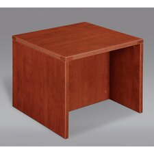 Fairplex End Table by Flexsteel Contract