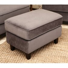 Gilles Ottoman by House of Hampton®