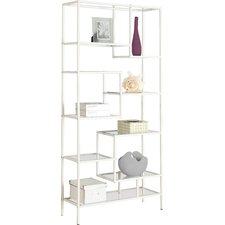 "72"" Etagere Bookcase"