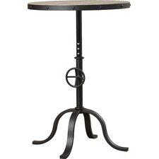 Albata End Table by Trent Austin Design