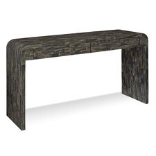 Hayden Console Table by Brownstone Furniture