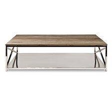 Sonoma Coffee Table by Brownstone Furniture