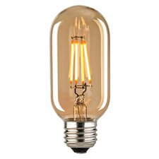 Filament 3 Wattage Medium LED Light Bulb