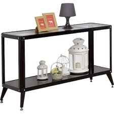 Timycha Console Table by Mercury Row