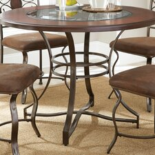 quick view toledo dining table - Copper Kitchen Table