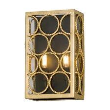 Bottega 2-Light Wall Sconce