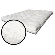 "8"" Cotton Futon Mattress"