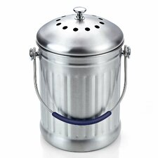 Cook N Home 1 Gal. Kitchen Composter