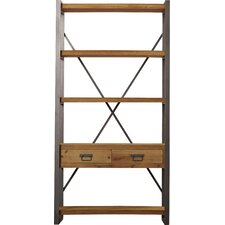 August 77 Etagere Bookcase by 17 Stories