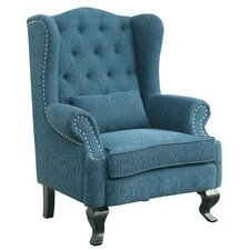 Mareena Wingback Chair