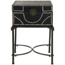 Anthony Side Table by Safavieh