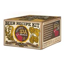 Oak Aged IPA Beer Recipe Kit