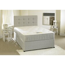 Silenus Memory Foam Bed