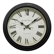 Piercefield 36cm Wall Clock