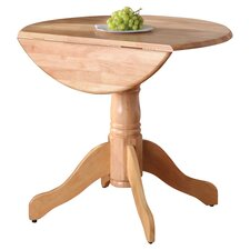 Bramble Hill Folding Dining Table