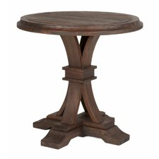Montcerf Round End Table by One Allium Way