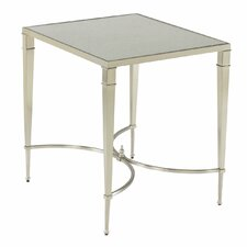 Mikonos End Table by House of Hampton