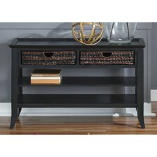 Amesbury Console Table by Breakwater Bay