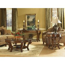 Ormside Round Coffee Table Set by Astoria Grand