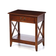 Clement 1 Drawer Nightstand by Darby Home Co