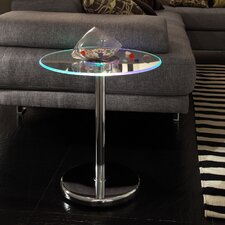 Oliver End Table by Wade Logan