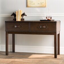 Plaistow Console Table by Three Posts