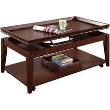 Clemens 3 Piece Coffee Table Set by Steve Silver Furniture